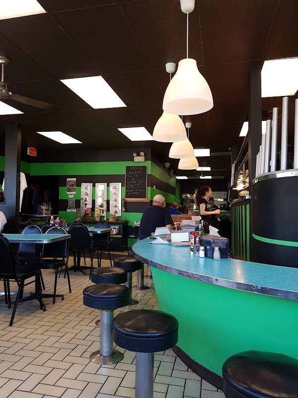 Photo of Madelyn's Diner