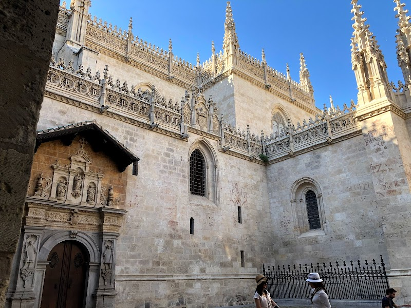 Photo of Royal Chapel of Granada