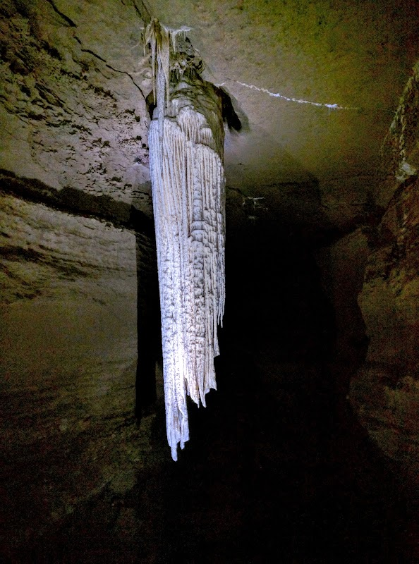 Photo of Doolin Cave