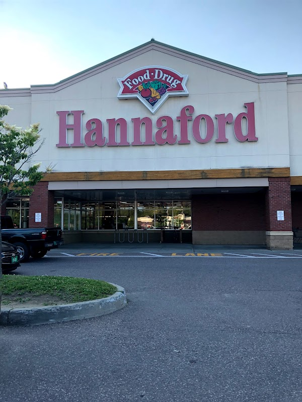 Photo of Hannaford Supermarket