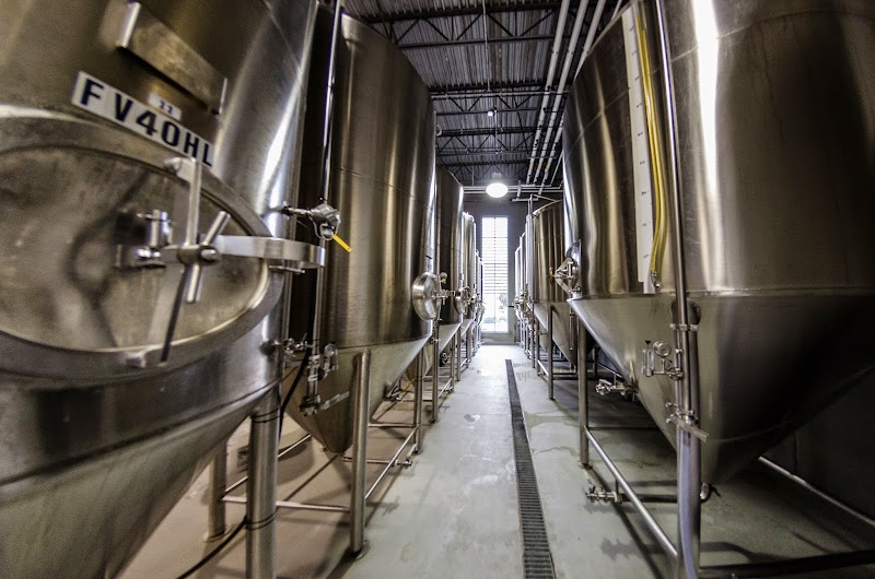 Photo of Bad Tattoo Brewing