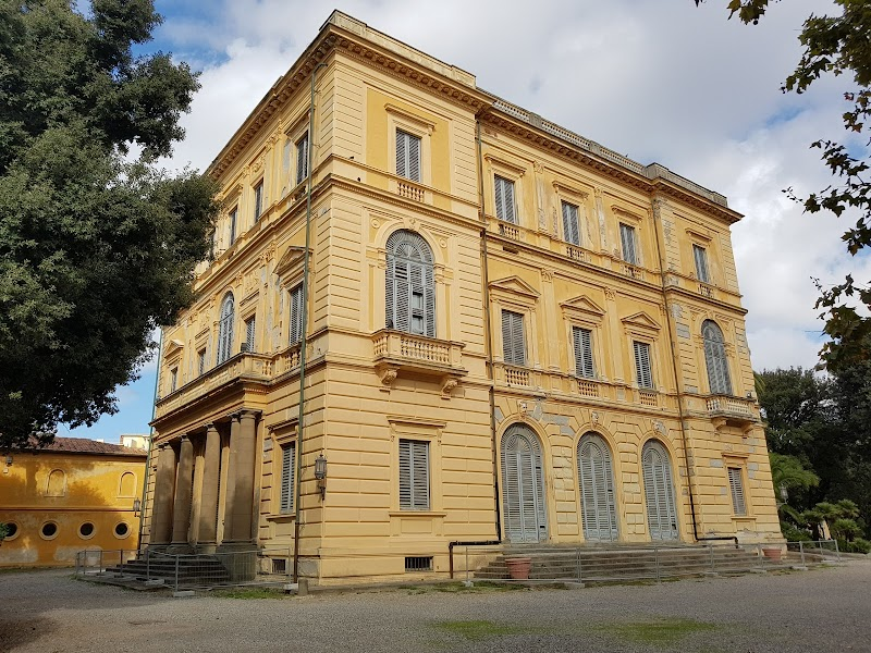 "Photo of Civic Museum ""Giovanni Fattori"""