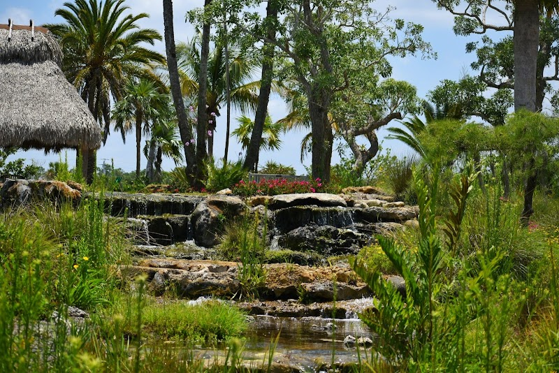 Photo of Naples Botanical Garden