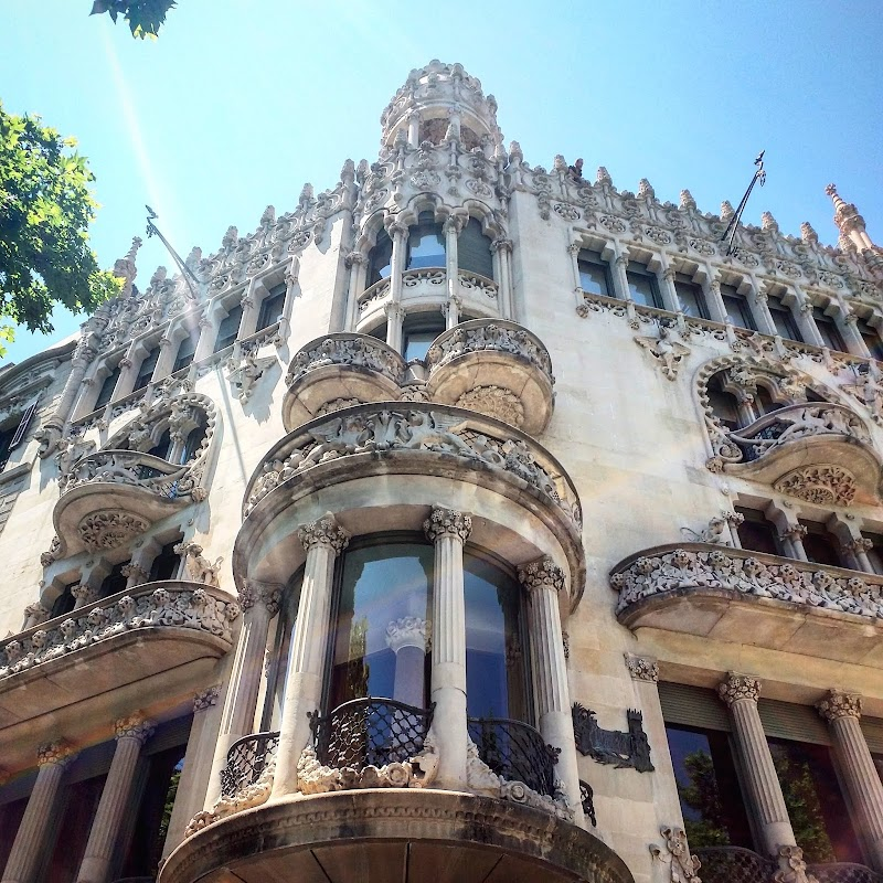 Photo of Casa Lleó Morera