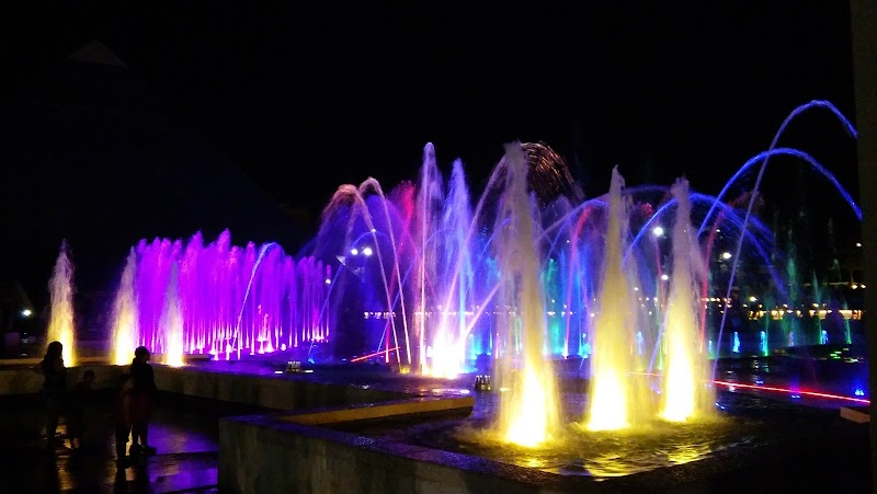 Photo of Musical Fountain Eilat