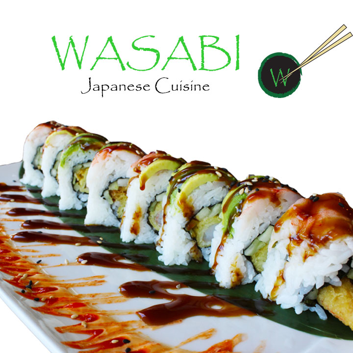 Photo of Wasabi Japanese Cuisine
