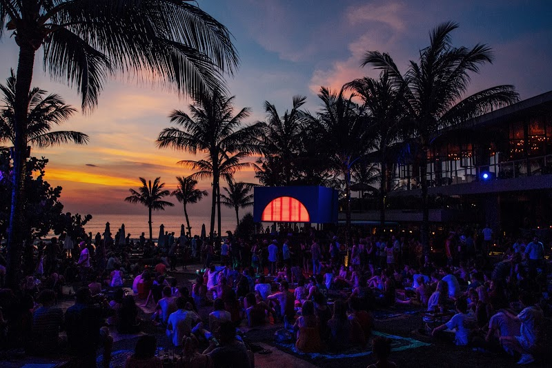 Photo of Potato Head Beach Club Bali in Seminyak, Bali