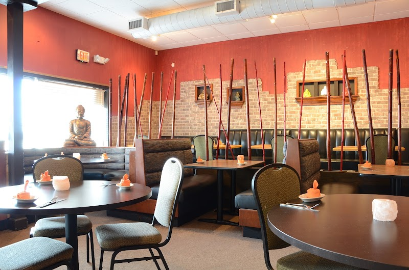 Photo of Buddha Thai Bistro