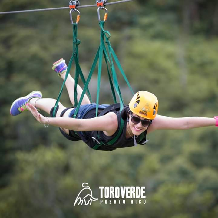 Photo of Toro Verde Adventure Park