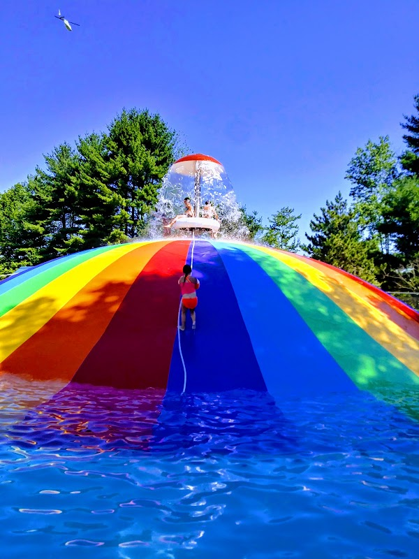 Photo of Aquaboggan Water Park