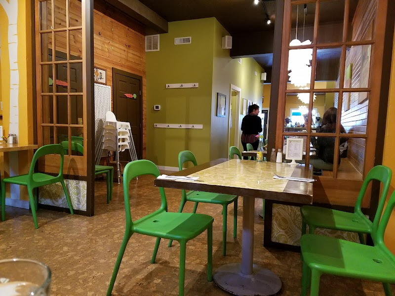 Photo of Green Owl Cafe