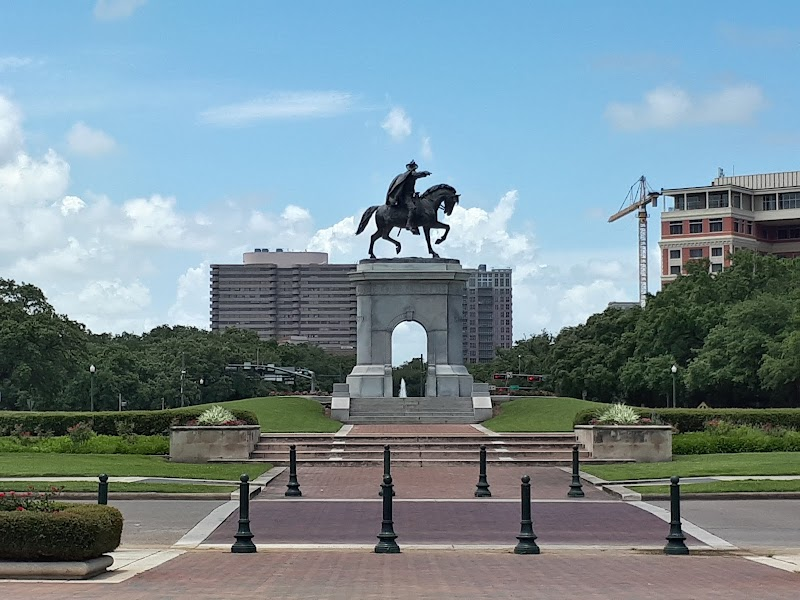 Photo of Hermann Park