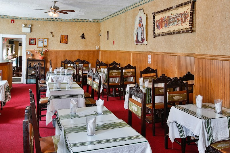 Photo of Abyssinia Restaurant