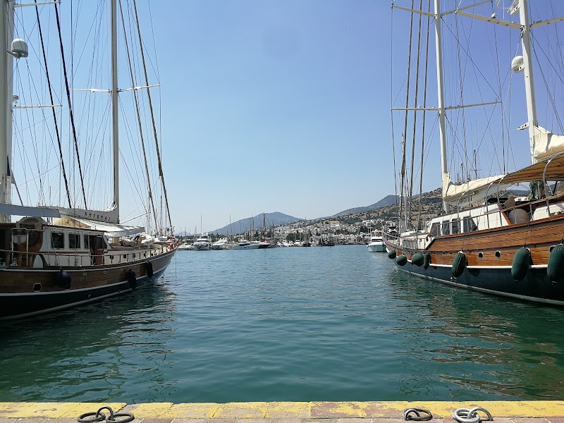 Photo of Bodrum Museum Of Underwater Archaeology